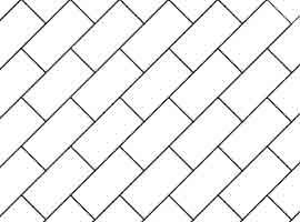 diagonalthalvforband