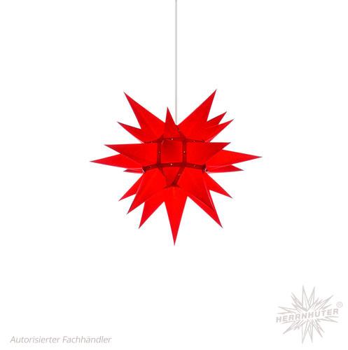 pappersstjärna röd 40 cm